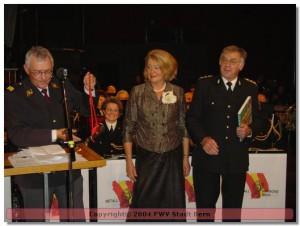 Feuerwehrball 2004
